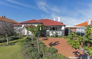 Picture of 37 Clieveden Street, North Perth WA 6006