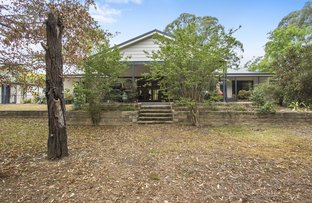 Picture of 145 Mountain View Close, Kurrajong Hills NSW 2758