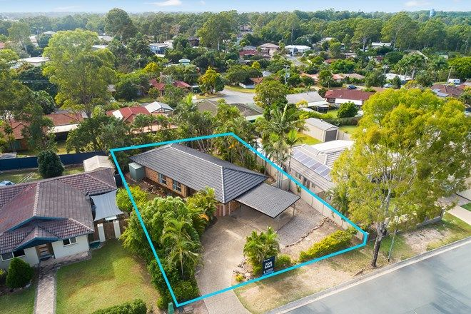 Picture of 42 Burrumbeet Street, PETRIE QLD 4502
