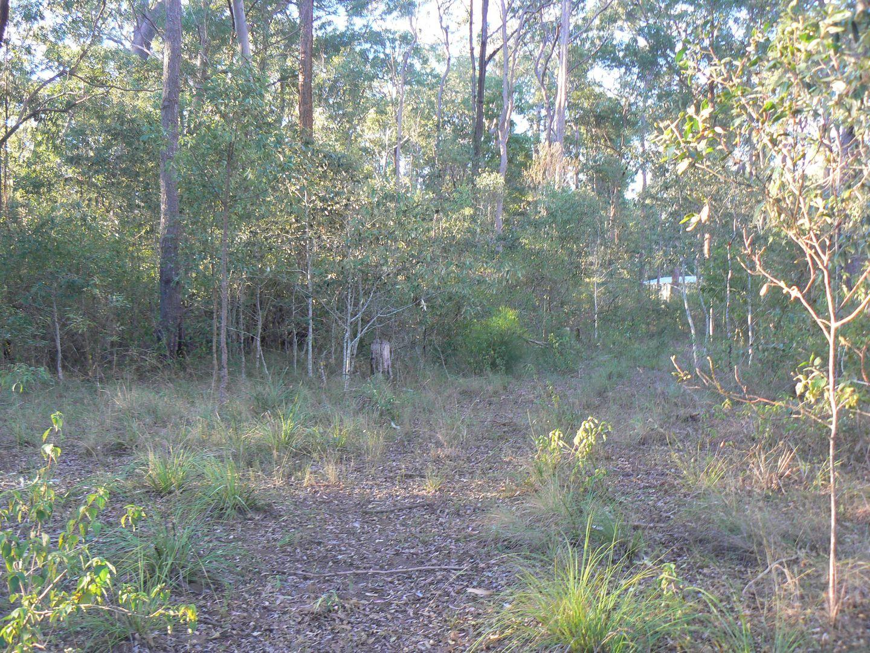 Lot 22 Packer Road, Blackbutt QLD 4314, Image 1
