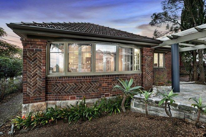 Picture of 29 Baroona Road, NORTHBRIDGE NSW 2063
