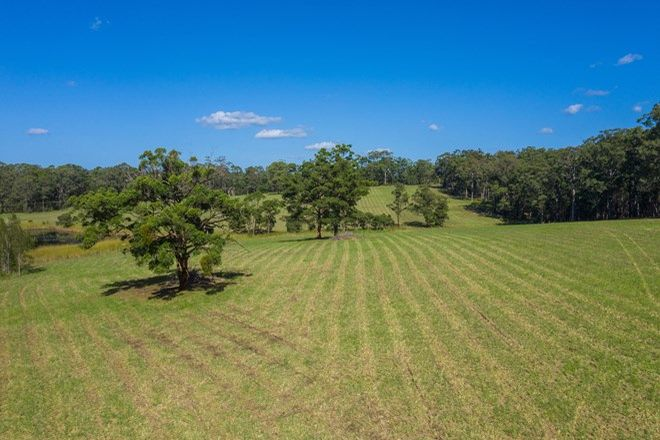 Picture of Lot 12 Rawdon Island Road, SANCROX NSW 2446