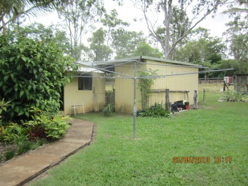 345 Midge Point Road, Bloomsbury QLD 4799, Image 2