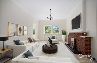 Picture of 21 Third Ave, Eastwood NSW 2122