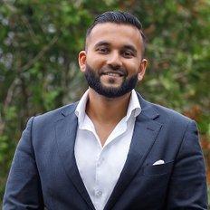Abdullah Choudhari, Sales Manager