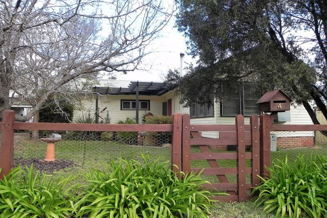 Picture of 4 Horatio Lane, MUDGEE NSW 2850