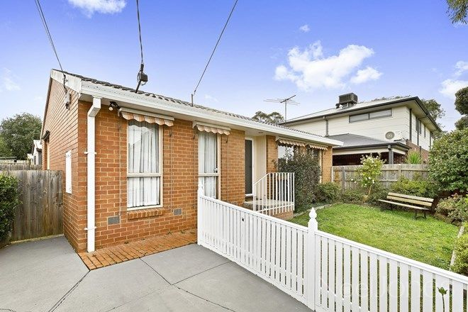 Picture of 2A Andrew  Street, VERMONT VIC 3133
