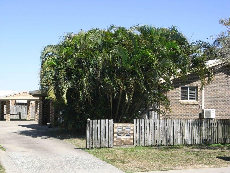 3/16 Wentford Street, East Mackay QLD 4740, Image 1