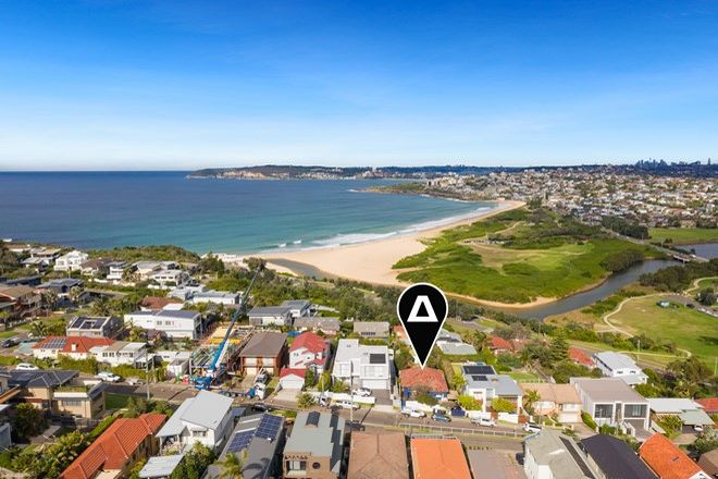 Picture of 11 Pitt Road, NORTH CURL CURL NSW 2099