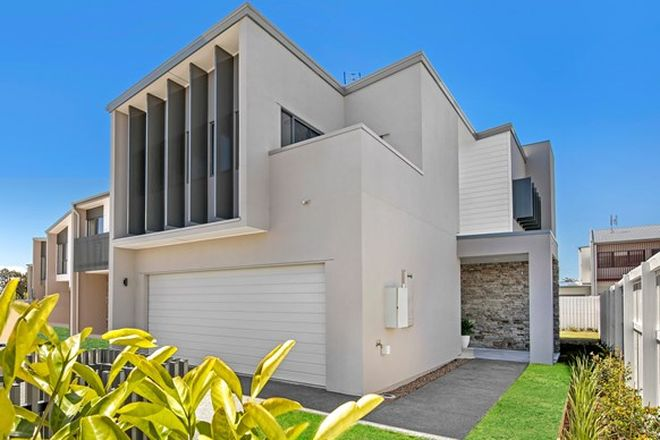 Picture of 1 LYRA AVENUE, HOPE ISLAND, QLD 4212