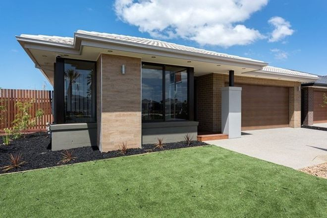Picture of 1 Memory Crescent, WYNDHAM VALE VIC 3024
