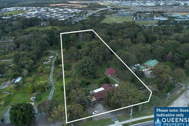 Picture of MANGO HILL QLD 4509