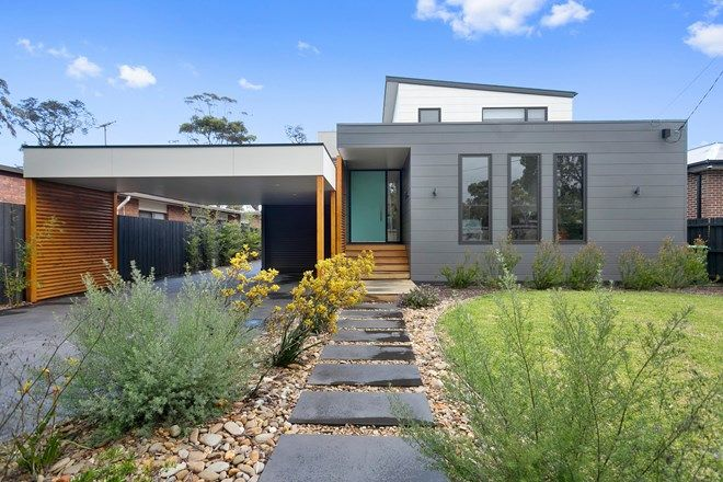Picture of 18 Kananook Avenue, SEAFORD VIC 3198