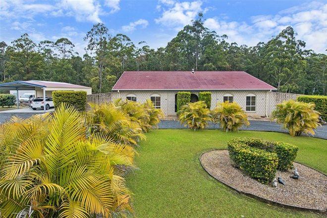 Picture of 104 Oakridge Road, KING CREEK NSW 2446