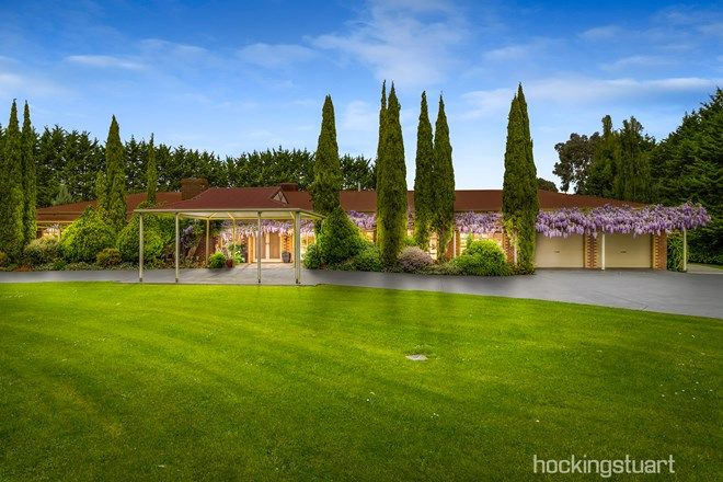 Picture of 3 Cloverlea Drive, KILSYTH SOUTH VIC 3137