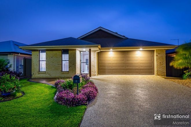 Picture of 8 Hodgskin Street, CABOOLTURE QLD 4510