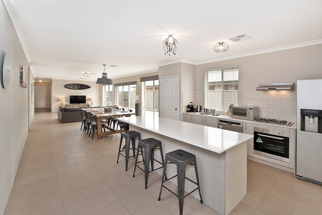 Picture of 6 Gribble Circuit, BUSSELTON WA 6280