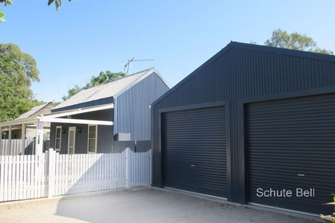 Picture of 59 Hope St, BOURKE NSW 2840