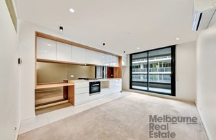Picture of 1811/3 Yarra Street, South Yarra VIC 3141