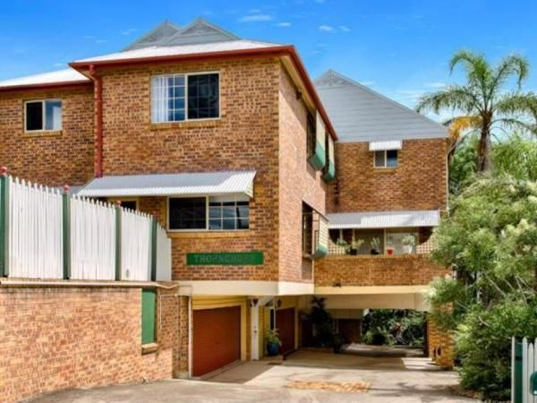 3/57 Gladstone Road, Highgate Hill QLD 4101, Image 0