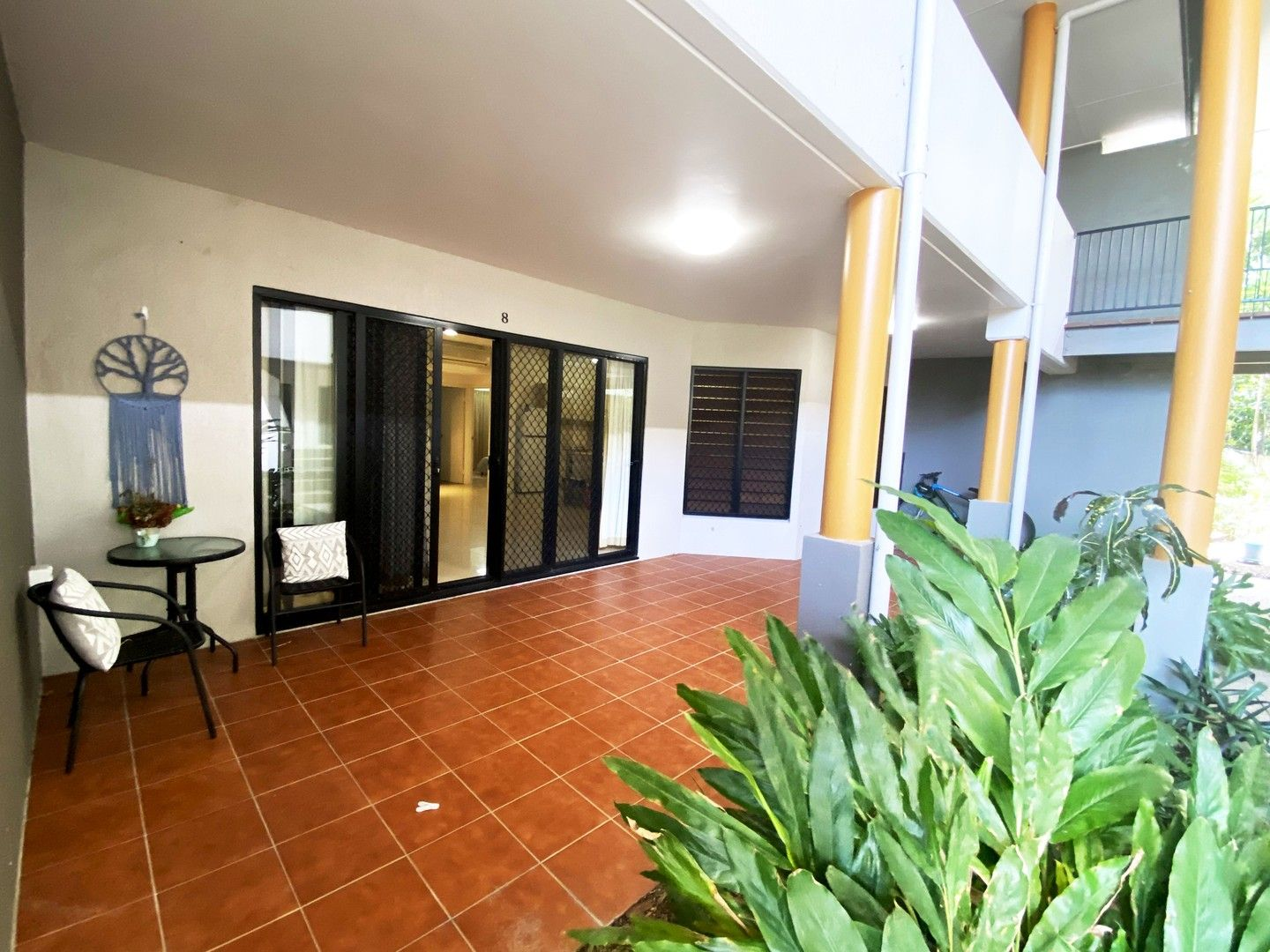 8/56 MARINER DRIVE, South Mission Beach QLD 4852, Image 0