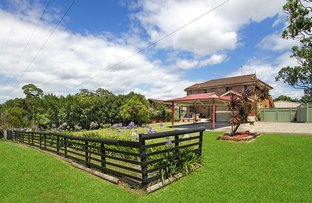 Picture of 269 Farmborough Road, Farmborough Heights NSW 2526