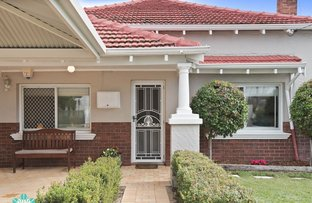 Picture of 57 East Street, Mount Hawthorn WA 6016