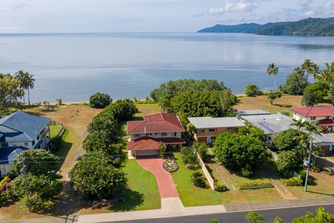 Picture of 78 BAY ROAD, COCONUTS QLD 4860