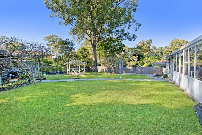 Picture of 18 St Albans Way, WEST HAVEN NSW 2443