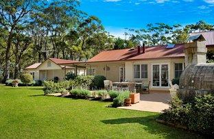 Picture of 95 Teudts Road, Bundanoon NSW 2578