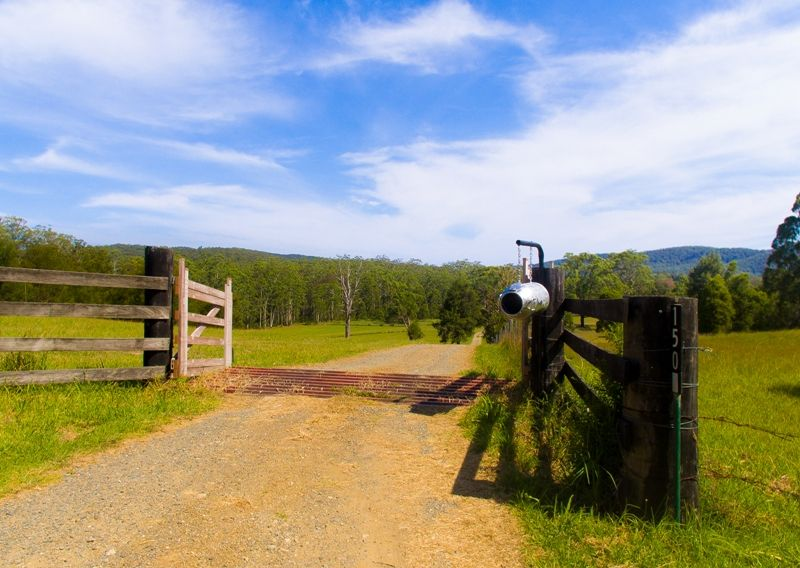 150 Kennedys Gap Road, Coolongolook NSW 2423, Image 1