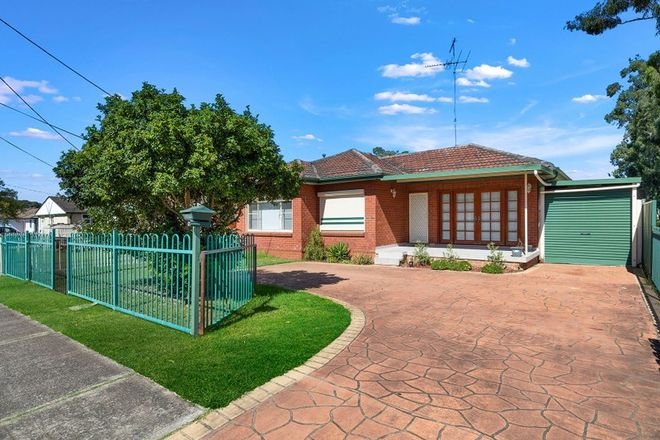 Picture of 36 Brooker Street, COLYTON NSW 2760