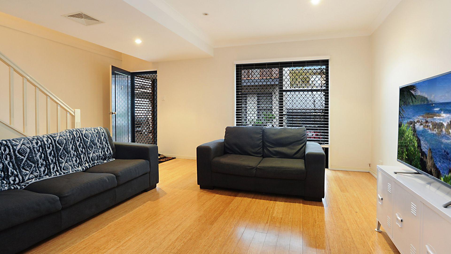 7/22 Wyndham Street, Herston QLD 4006, Image 1