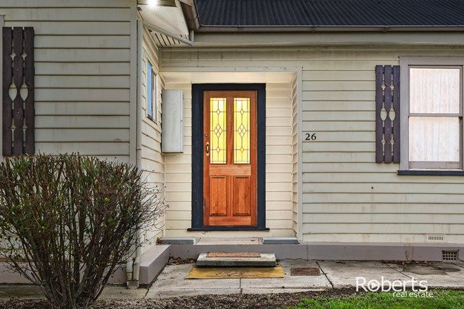 Picture of 26 Clarence Street, PERTH TAS 7300