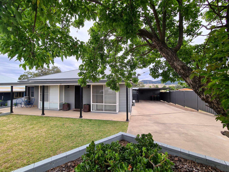 44 DENMAN AVE, Kootingal NSW 2352, Image 0