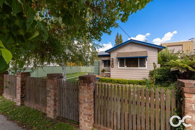 Picture of 220 Byng Street, ORANGE NSW 2800