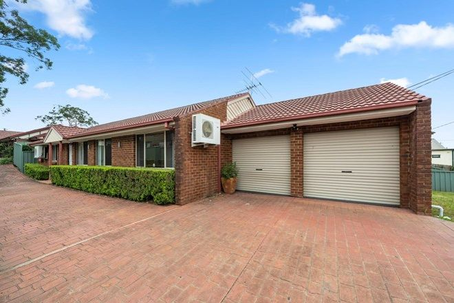 Picture of 56 Broughton Street, OLD GUILDFORD NSW 2161
