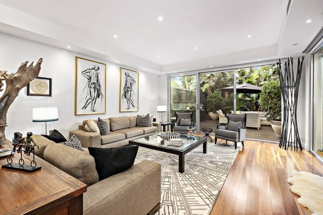 Picture of 49a Dalgetty Road, BEAUMARIS VIC 3193