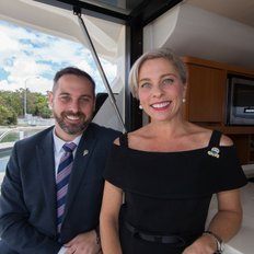 Tandi Gill & Travis Gill, Sales representative