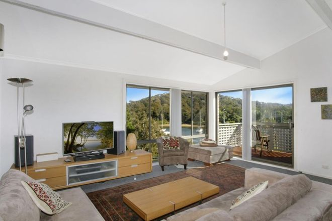 Picture of 126 Waterview Street, MONA VALE NSW 2103