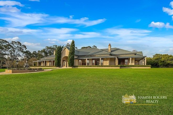 Picture of 75 Comleroy Road, KURRAJONG NSW 2758