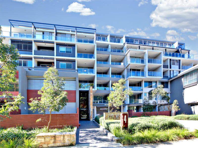 202/4 Duntroon Avenue, St Leonards NSW 2065, Image 0