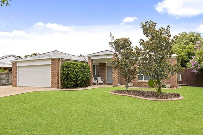 Picture of 4 Paynter Park Drive, WOOMBYE QLD 4559
