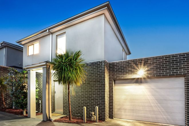 Picture of 2/56 Hartington Street, GLENROY VIC 3046