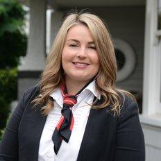 Laura Gardiner, Sales representative