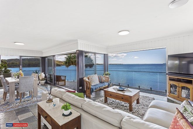 Picture of 1/14 Mitchell Street, SOLDIERS POINT NSW 2317