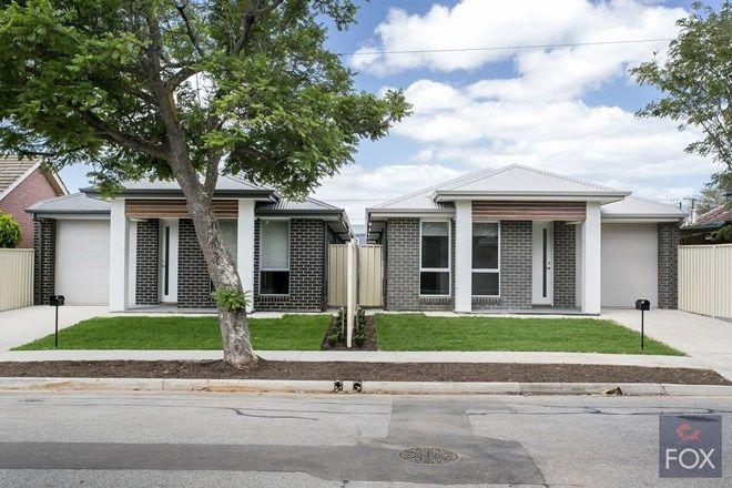 Picture of 17 & 17A Bakara Street, PARK HOLME SA 5043