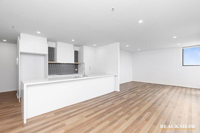 Picture of Level 12, 1206/6 Gribble Street, GUNGAHLIN ACT 2912