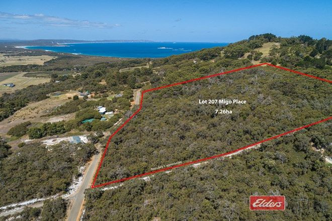 Picture of Lot 207 Migo Place, KRONKUP WA 6330