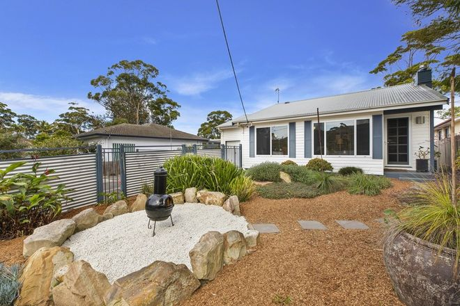 Picture of 630 The Entrance Road, WAMBERAL NSW 2260